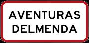 Aventuras Delmenda